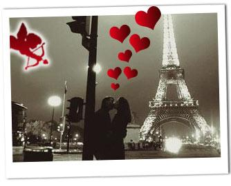 Romantic Tours For Two In Paris French Adventures